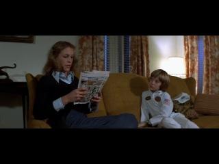 Хэллоуин (1978) - лучший ужастик всех времен и народов